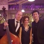 Groupe de Jazz Paris mariage