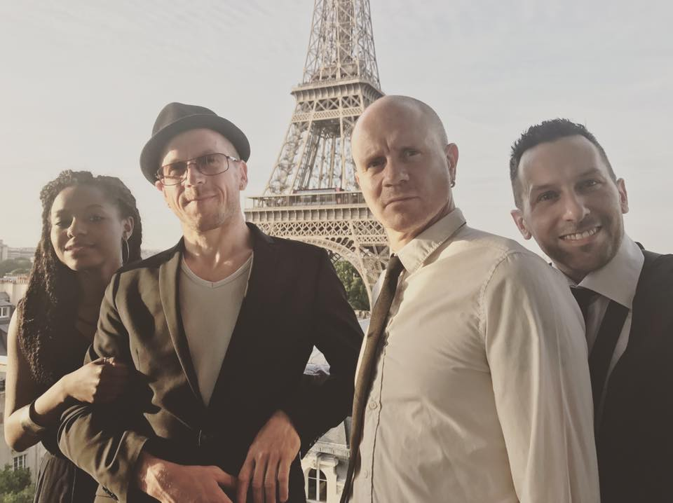 Groupe Pop Paris