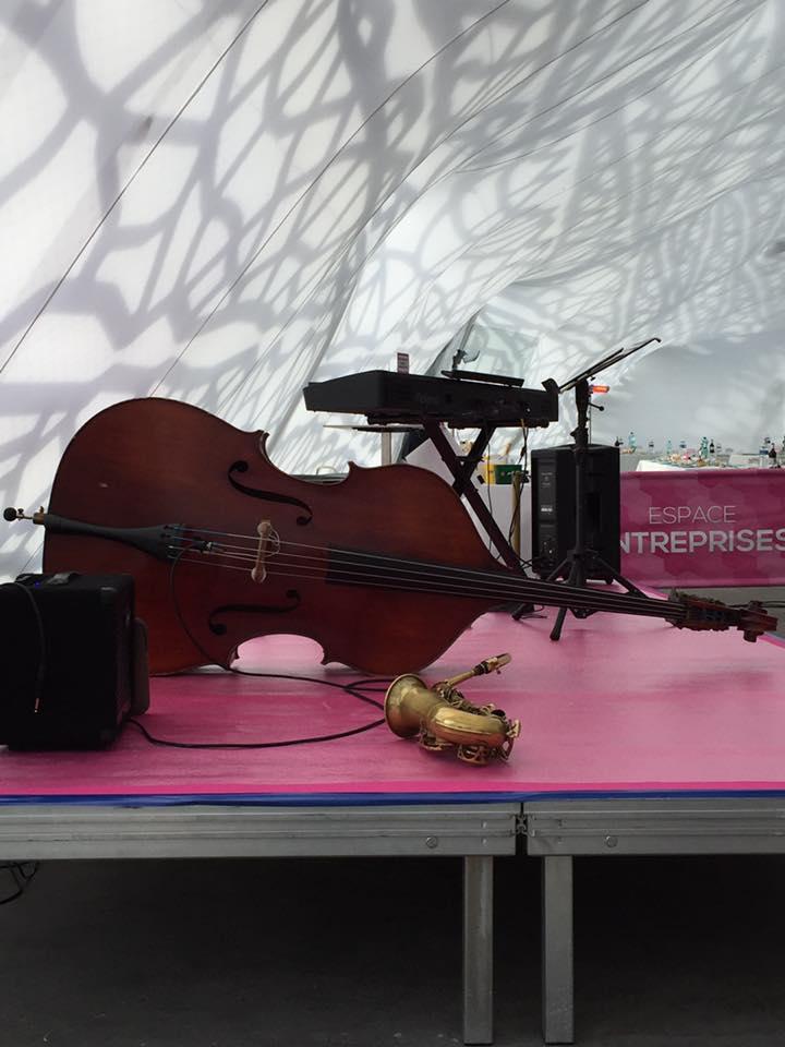 Trio Jazz Paris