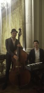 Groupe de jazz Duo Paris