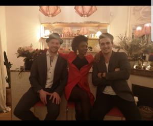 Groupe de jazz Paris avec Chanteuse - Groupe jazz vocal Paris