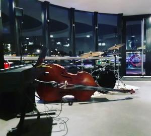 Groupe de jazz instrumental Paris