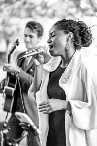 chanteuse Jazz Paris