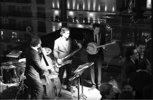 Groupe Jazz new orleans Paris trio